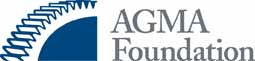 AGMA Foundation Logo